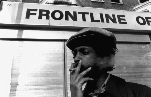 Black History in the UK「Brixton Man」:写真・画像(10)[壁紙.com]
