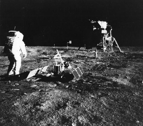 Moon「Buzz Aldrin」:写真・画像(14)[壁紙.com]