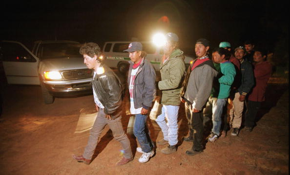 Mexico「Illegal Immigrants」:写真・画像(15)[壁紙.com]