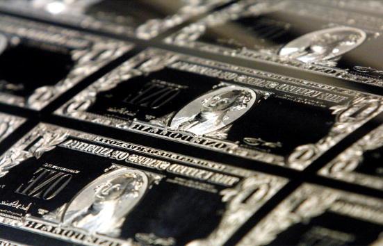 Politics「New Series 2001 One Dollar Bill Notes」:写真・画像(5)[壁紙.com]