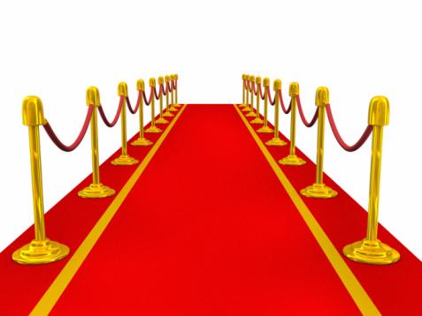 Velvet「Red Carpet Walkway Front (3D)」:スマホ壁紙(19)