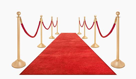 Velvet「Red Carpet and Red Velvet Ropes」:スマホ壁紙(2)