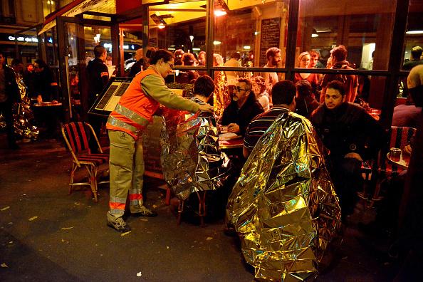 Paris - France「Many Dead After Multiple Shootings In Paris」:写真・画像(13)[壁紙.com]