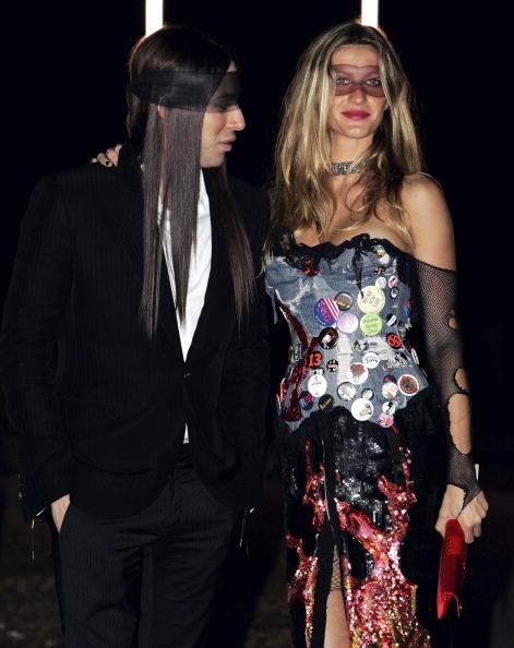 Strapless Dress「Moet and Chandon Fashion Tribute」:写真・画像(5)[壁紙.com]