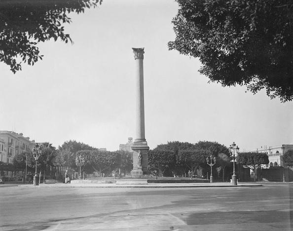 Architectural Feature「Column Of Khartoum」:写真・画像(3)[壁紙.com]