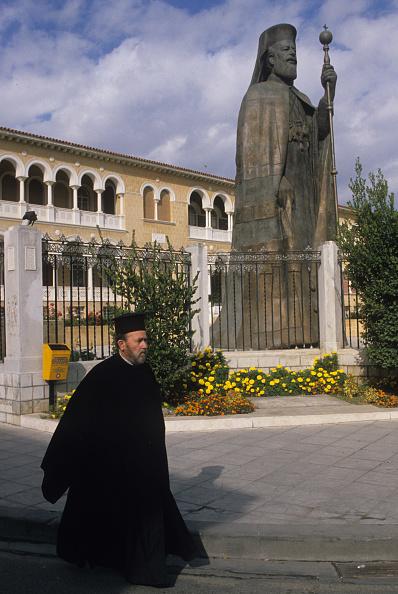 Republic Of Cyprus「Cypriot Priest」:写真・画像(9)[壁紙.com]