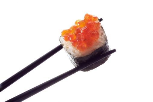 Chopsticks「Chopsticks with Sushi Chu Maki」:スマホ壁紙(1)