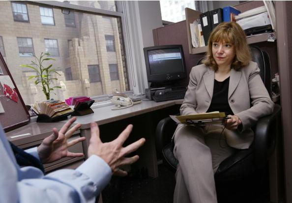 Corporate Business「U.S. Jobless Rate Reaches Six Percent」:写真・画像(2)[壁紙.com]