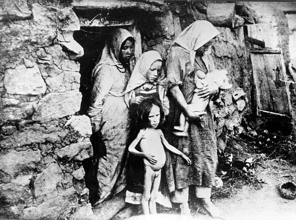 Russian Culture「Famine In Volga」:写真・画像(11)[壁紙.com]