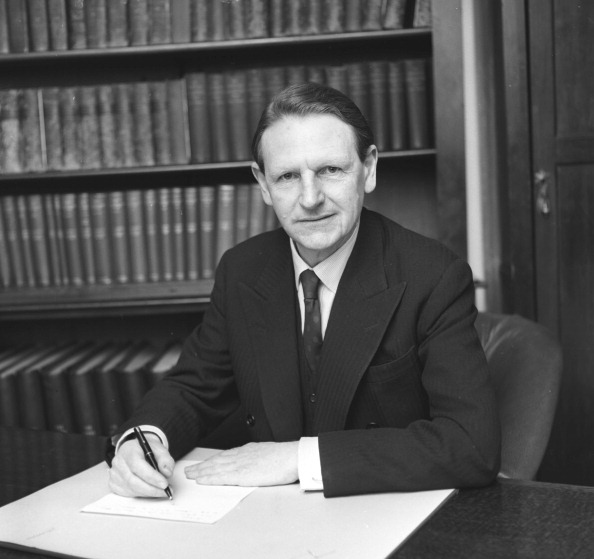 Commissioner「Sir David Carol Macdonnell Mather」:写真・画像(11)[壁紙.com]
