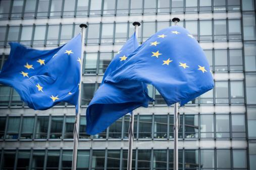 Politics「European flags.」:スマホ壁紙(5)
