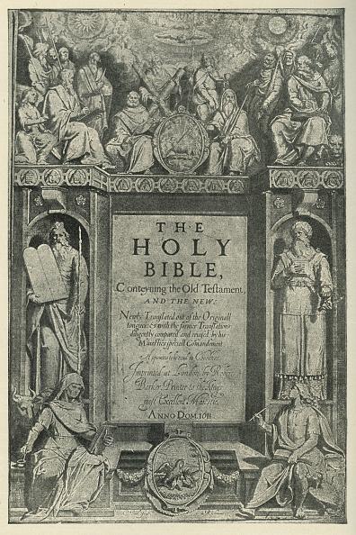 Renaissance「Bishops' Bible」:写真・画像(3)[壁紙.com]