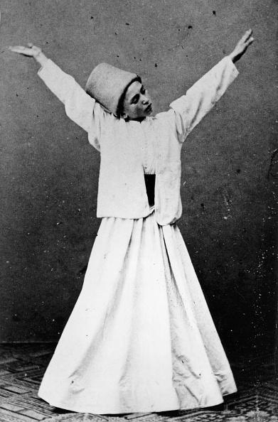 Human Arm「Dervish Dancer」:写真・画像(12)[壁紙.com]