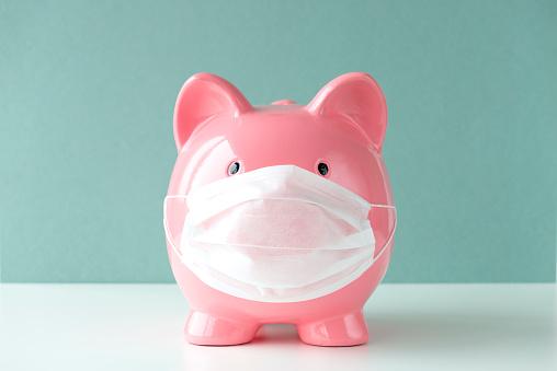 Economic fortune「Medical Costs」:スマホ壁紙(18)