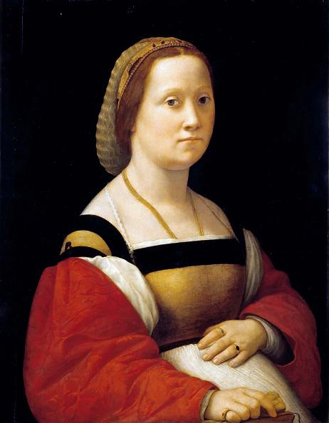Renaissance「La Gravida」:写真・画像(1)[壁紙.com]