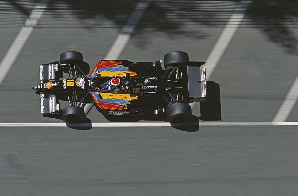 Champ Car Racing「Bartercard Indycar Australia」:写真・画像(0)[壁紙.com]