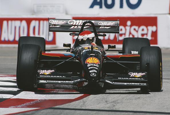 Champ Car Racing「Toyota Grand Prix of Long Beach」:写真・画像(15)[壁紙.com]