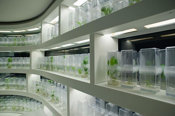 Chemical「Austria, Linz, Ars Electronica Center, BioLab」:写真・画像(8)[壁紙.com]
