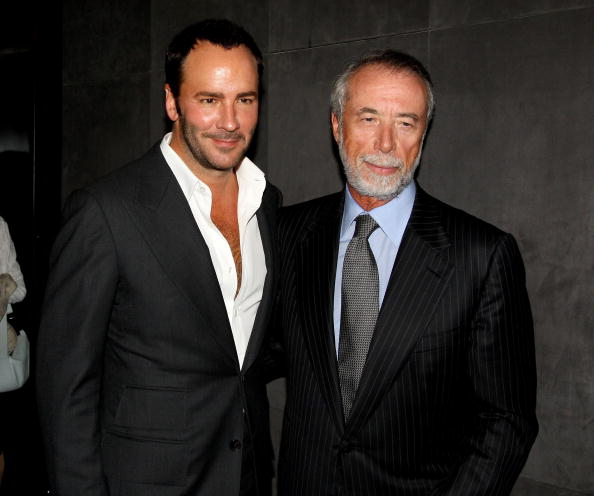 Clothing Store「Tom Ford Boutique Opening - MFW Menswear Spring/Summer 2009」:写真・画像(14)[壁紙.com]