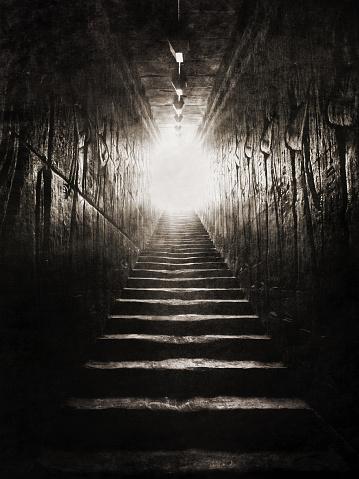 Ruined「Egyptian Ascension」:スマホ壁紙(16)