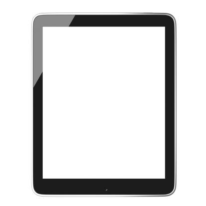 Digital Tablet「Tablet Computer」:スマホ壁紙(6)