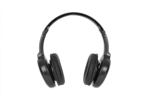 Listening「Headphones」:スマホ壁紙(7)