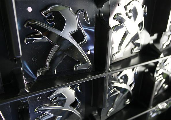 Mulhouse「Automobile Production At PSA Peugeot Citroen Plant In Mulhouse」:写真・画像(13)[壁紙.com]