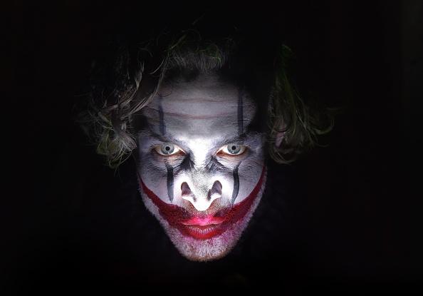 Horror「Europe's Largest Halloween Carnival」:写真・画像(7)[壁紙.com]
