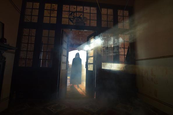 Horror「Europe's Largest Halloween Carnival」:写真・画像(1)[壁紙.com]