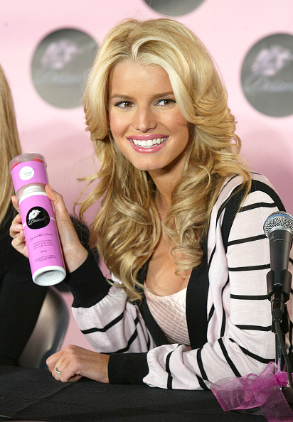 Dessert「Jessica Simpson Launches New Fragrance & Body Care Line」:写真・画像(12)[壁紙.com]