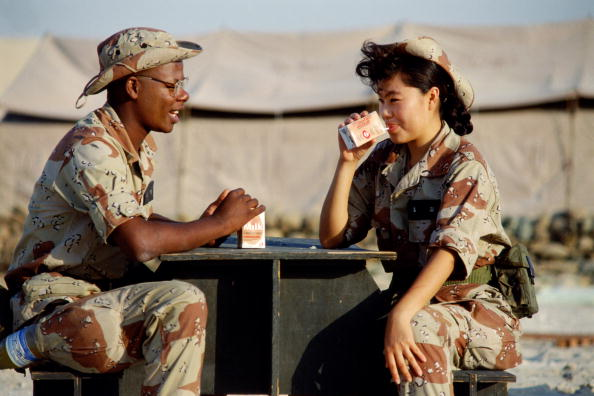 Milk Chocolate「Persian Gulf War」:写真・画像(19)[壁紙.com]
