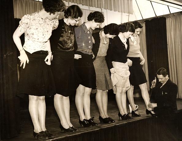 Stockings「Stocking Parade」:写真・画像(15)[壁紙.com]