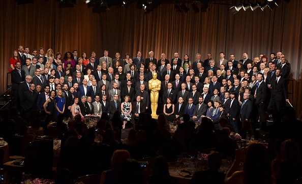 Nominee「87th Annual Academy Awards Nominee Luncheon - Inside」:写真・画像(1)[壁紙.com]