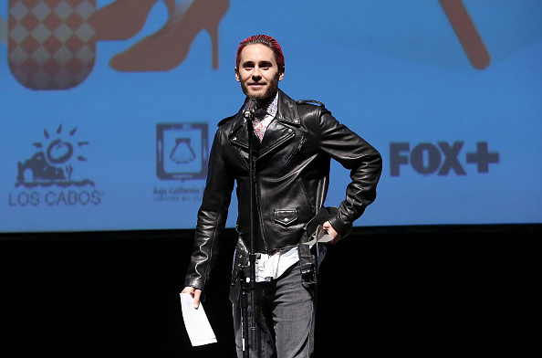 Baja California Peninsula「Jared Leto Attends The 4th Annual Los Cabos International Film Festival Opening Night Gala In Cabo San Lucas, Mexico」:写真・画像(3)[壁紙.com]