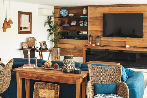 Hostel「Fashion living room」:スマホ壁紙(4)
