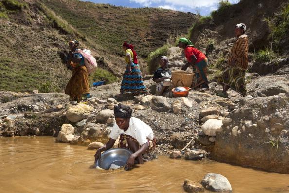 Mining - Natural Resources「Blood Minerals」:写真・画像(10)[壁紙.com]