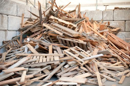 Destruction「Wood Waste」:スマホ壁紙(18)