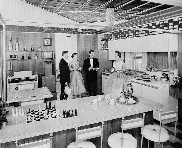 Guest「Modern Kitchen」:写真・画像(8)[壁紙.com]