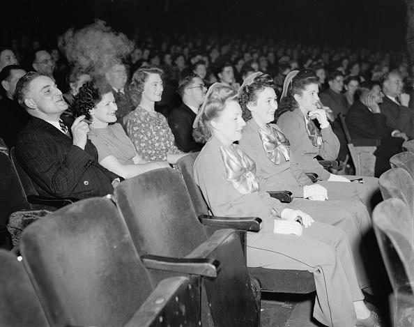 Movie Theater「25 Year Club」:写真・画像(9)[壁紙.com]