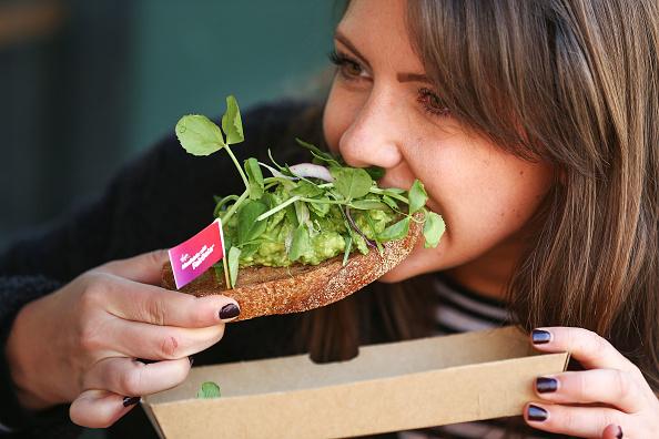 Avocado「Virgin Mobile FairData (TM) Cafe Pop-Up」:写真・画像(18)[壁紙.com]