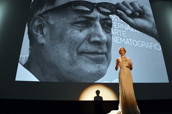 Sala Grande「Opening Ceremony - Inside - 73rd Venice Film Festival」:写真・画像(17)[壁紙.com]