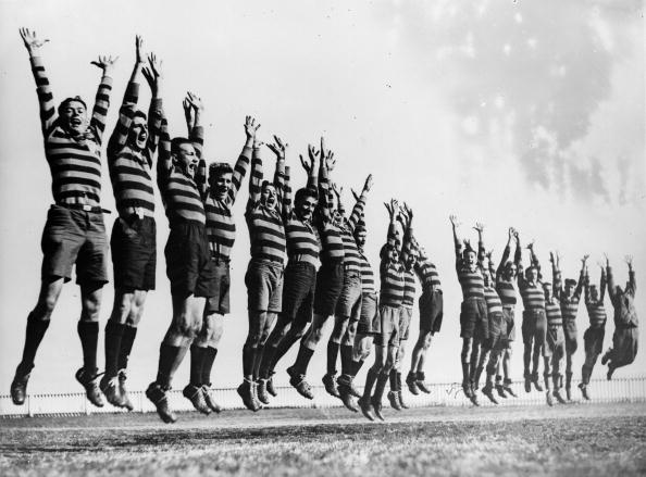 Vitality「Rugby Warcry」:写真・画像(6)[壁紙.com]