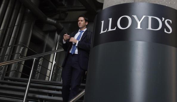 Insurance「Lloyds Of London Announce Interim Results」:写真・画像(3)[壁紙.com]