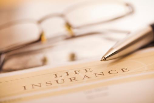Insurance「Life insurance policy」:スマホ壁紙(17)