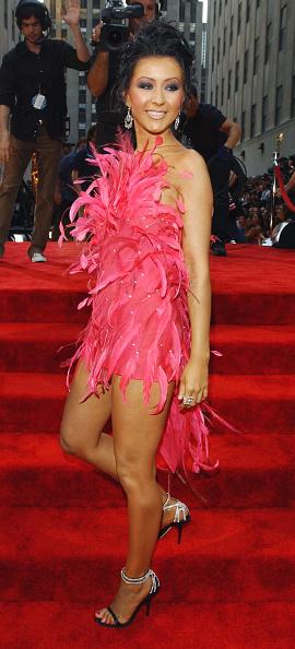 High Heels「Christina Aguilera」:写真・画像(12)[壁紙.com]