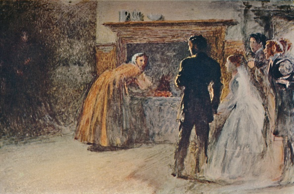 Bride「Scene From Jane Eyre」:写真・画像(18)[壁紙.com]