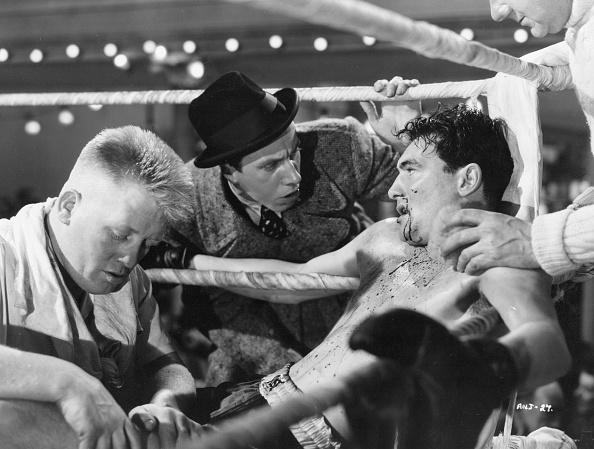 T 「Boxing Film」:写真・画像(2)[壁紙.com]