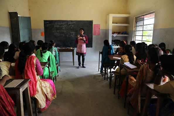 Paula Bronstein「Raising Her Voice: India」:写真・画像(0)[壁紙.com]