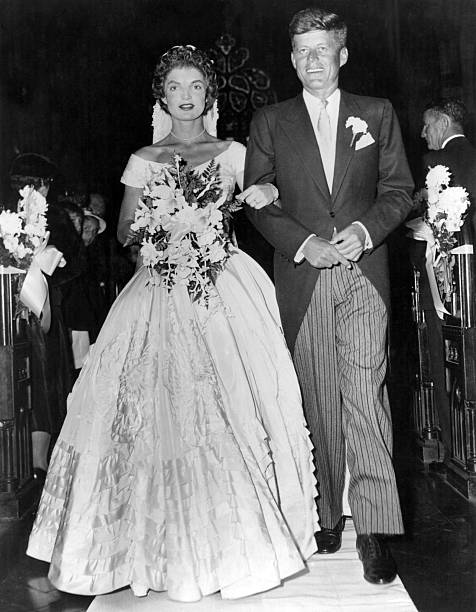 JFK Marriage:ニュース(壁紙.com)