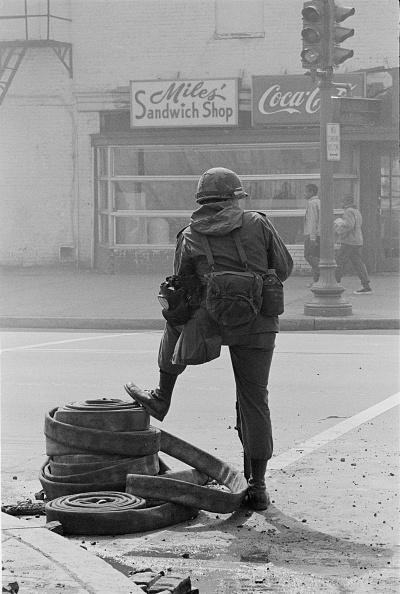 Following - Moving Activity「1968 Washington Riots」:写真・画像(17)[壁紙.com]